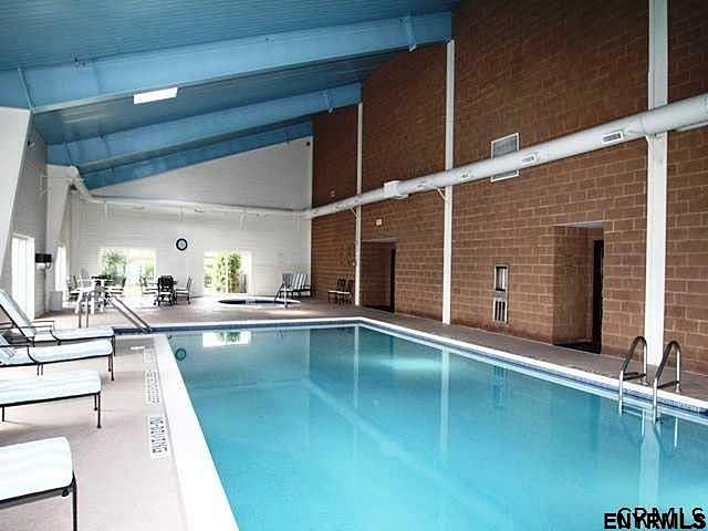 indoor pool better